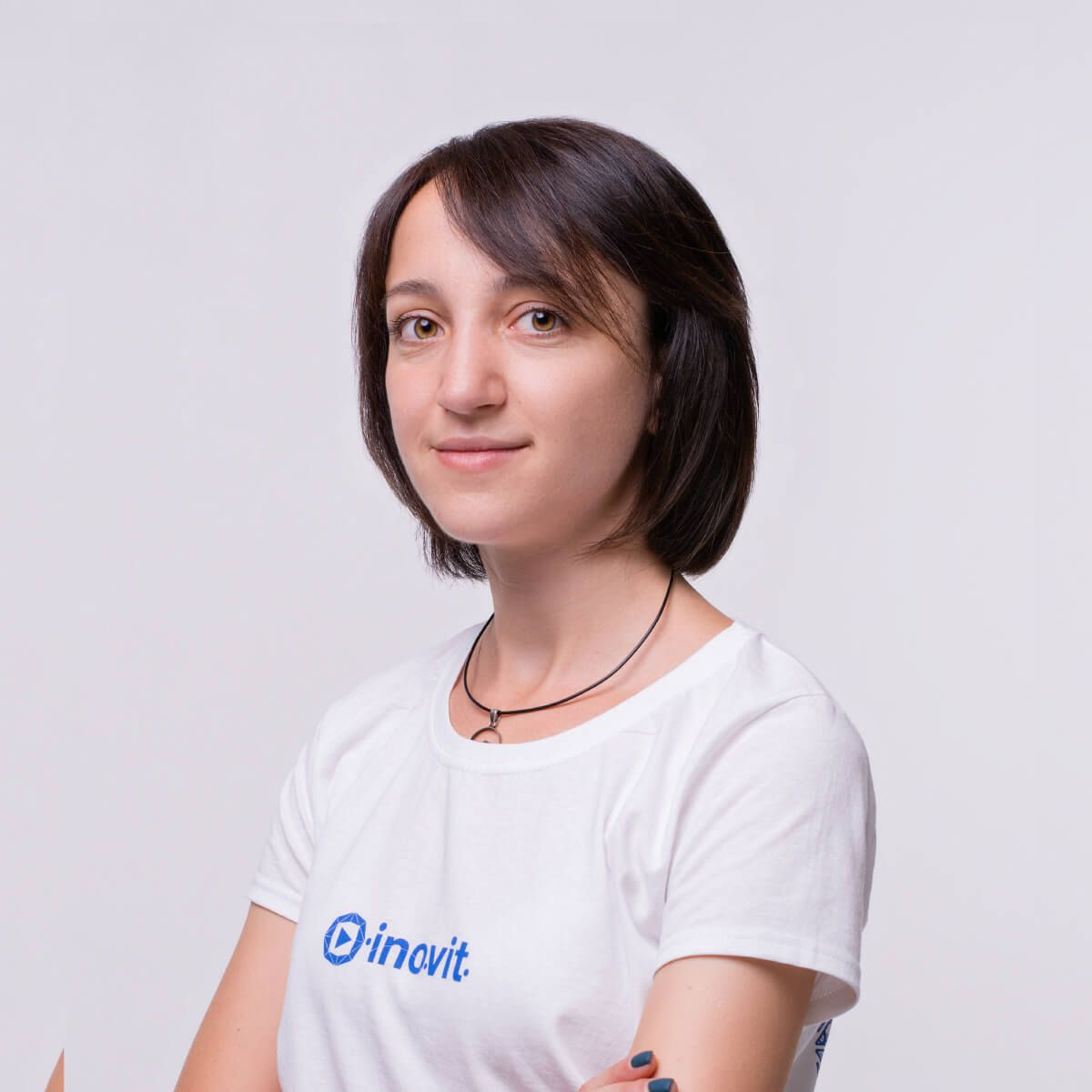 Maria I. Project Manager