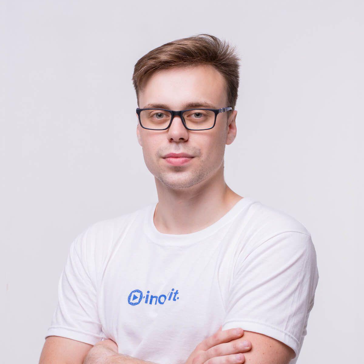 Artem T. Senior Animator