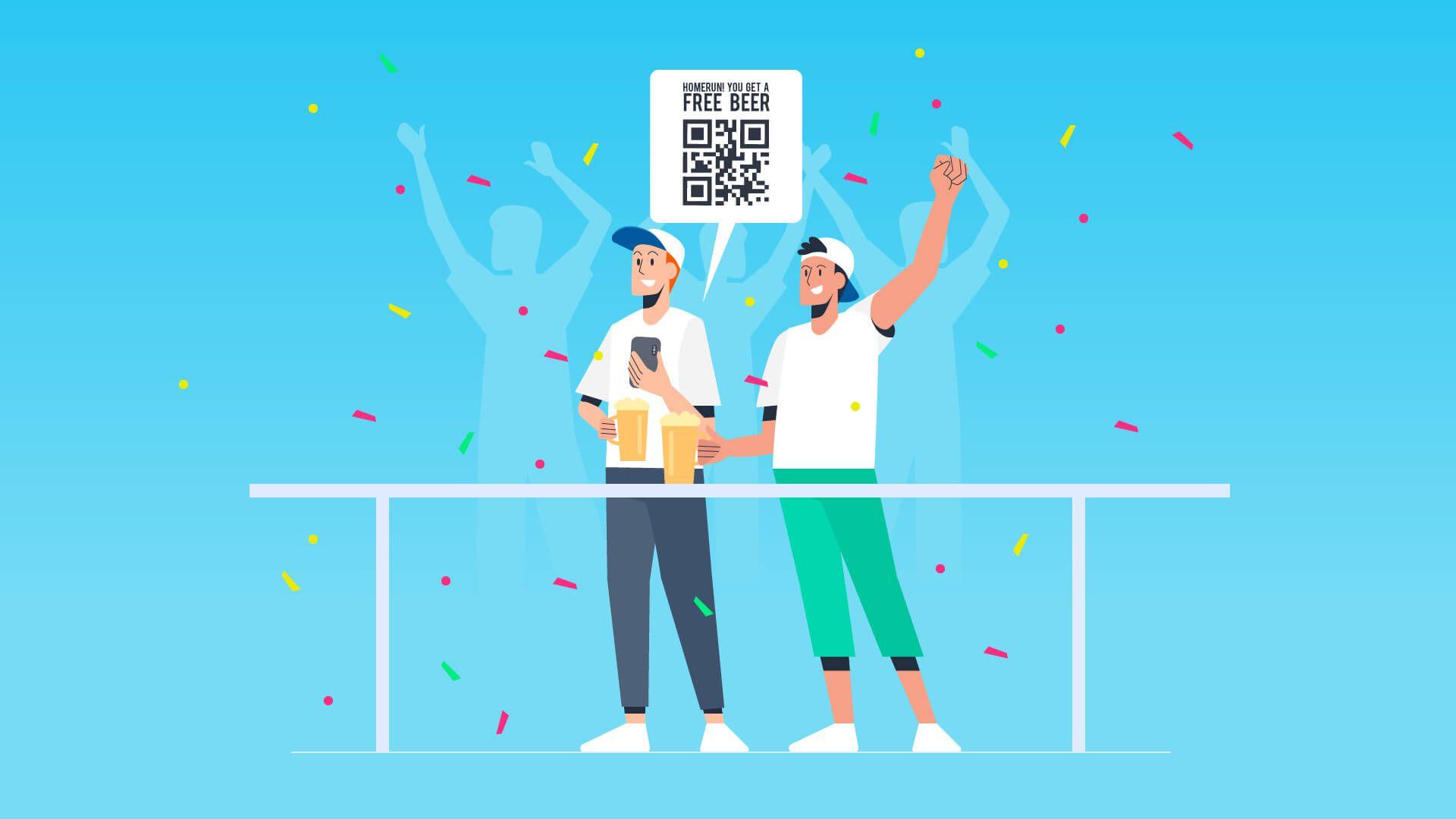 illustration for customer service videos - BoardActive