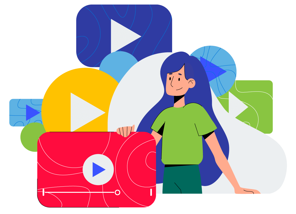 Want to know more about animated videos?