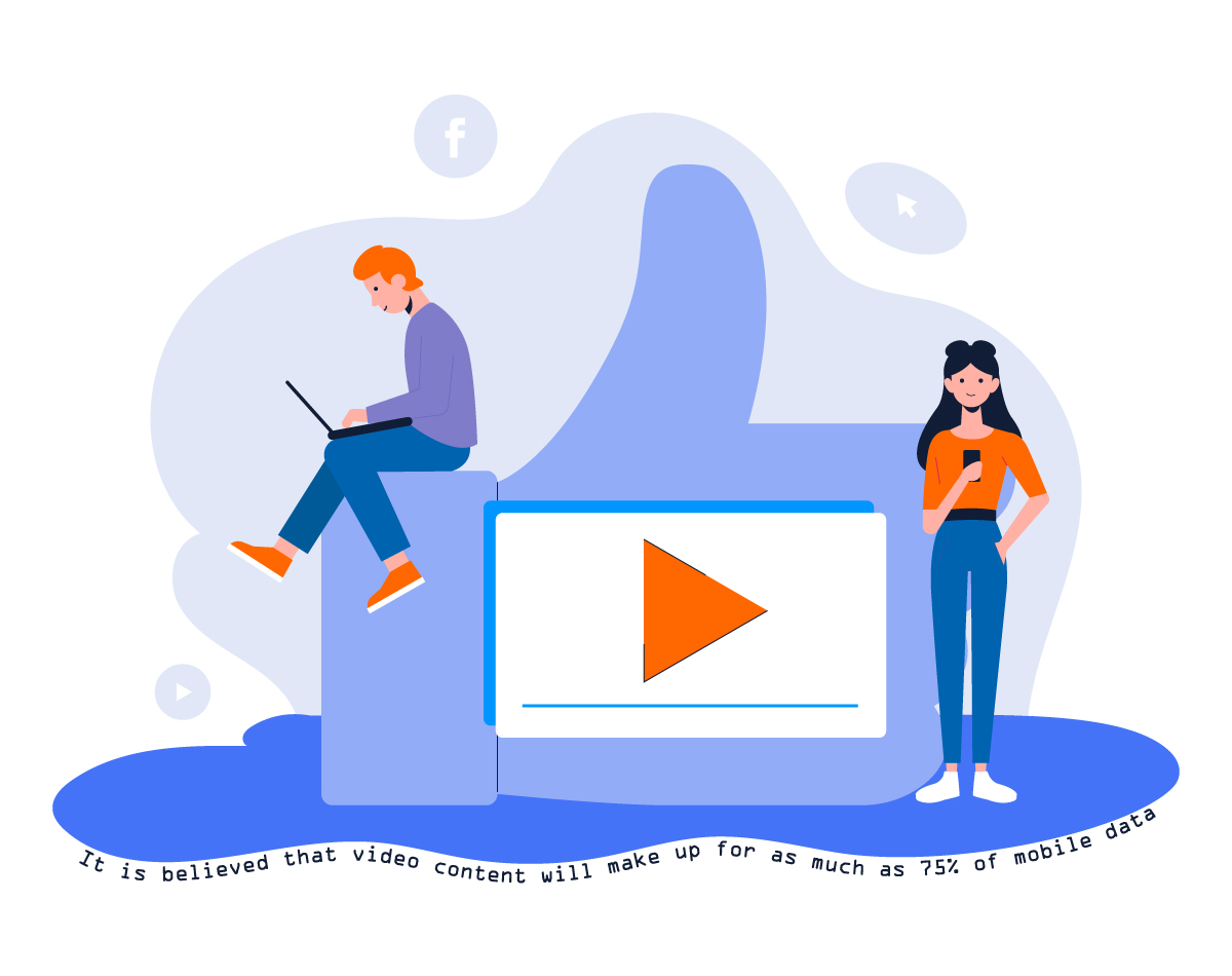 article Inovit - Using Video for Successful Promotion on Facebook