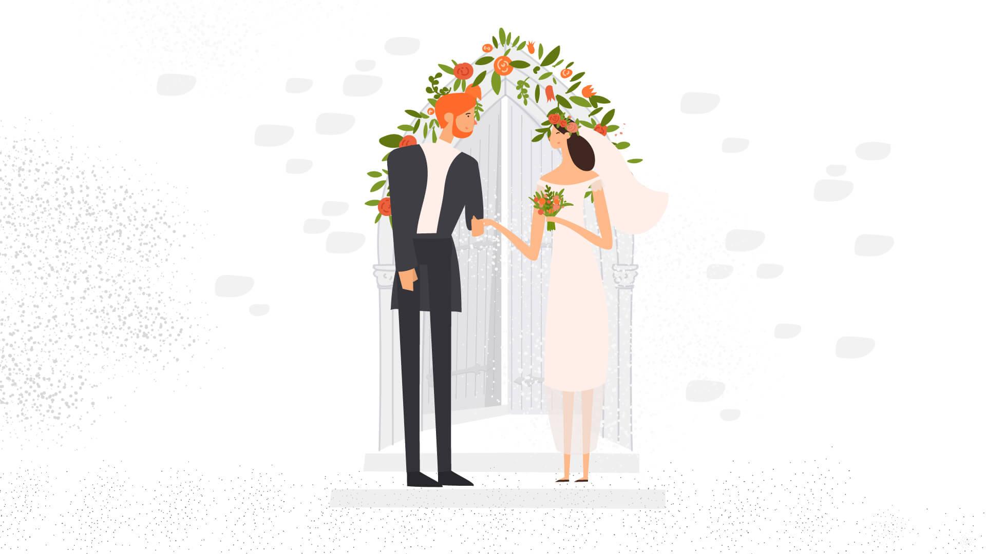 illustration for animated video - GenerPartner