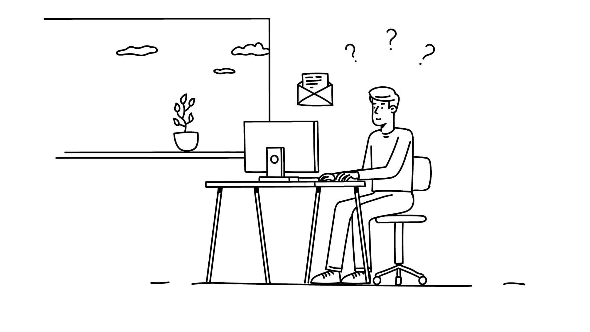 whiteboard animation video - Tango Health